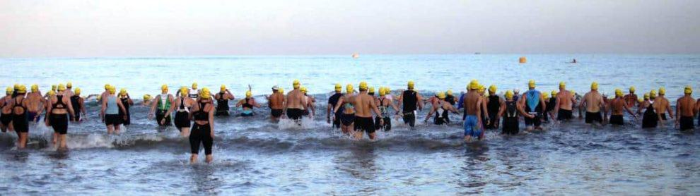 Bali International Triathlon