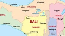 Where Is Bali