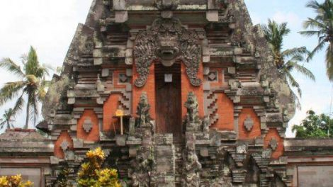 Temple of the Meeting of the Three