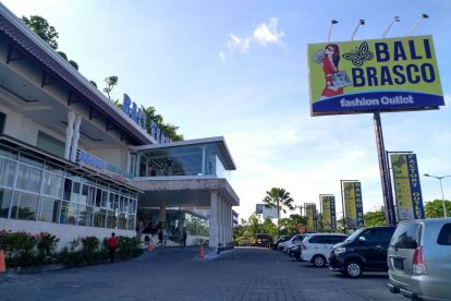 Bali Brasco Factory Outlet 00001