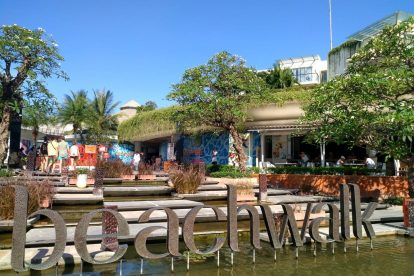 Beachwalk Shopping Center 00011