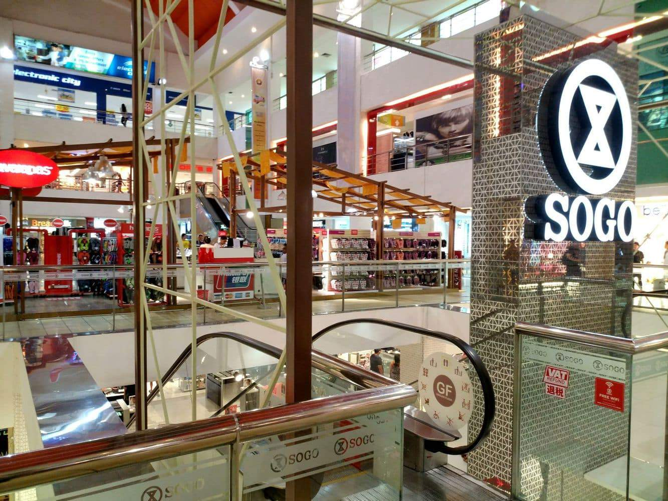 Discovery shopping Mall 00005