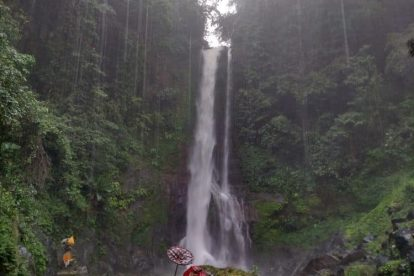 GitGit Waterfall 00011