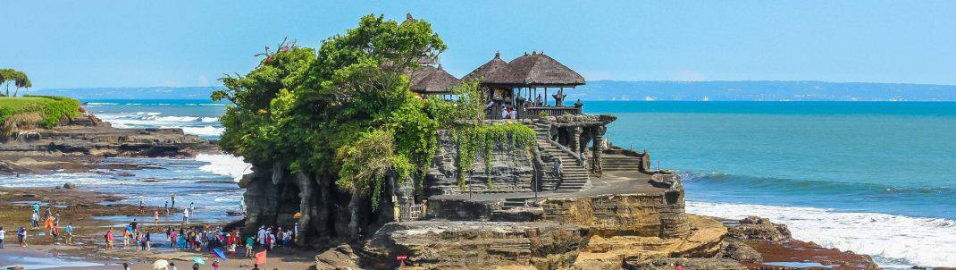 7 Extraordinary Things To Do In Bali