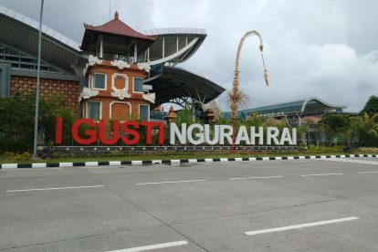 I Gusti Nguurah Rai - Bali international Airport 00010