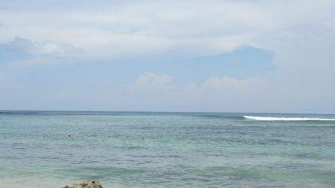 Geger Beach Nusa Dua-featured