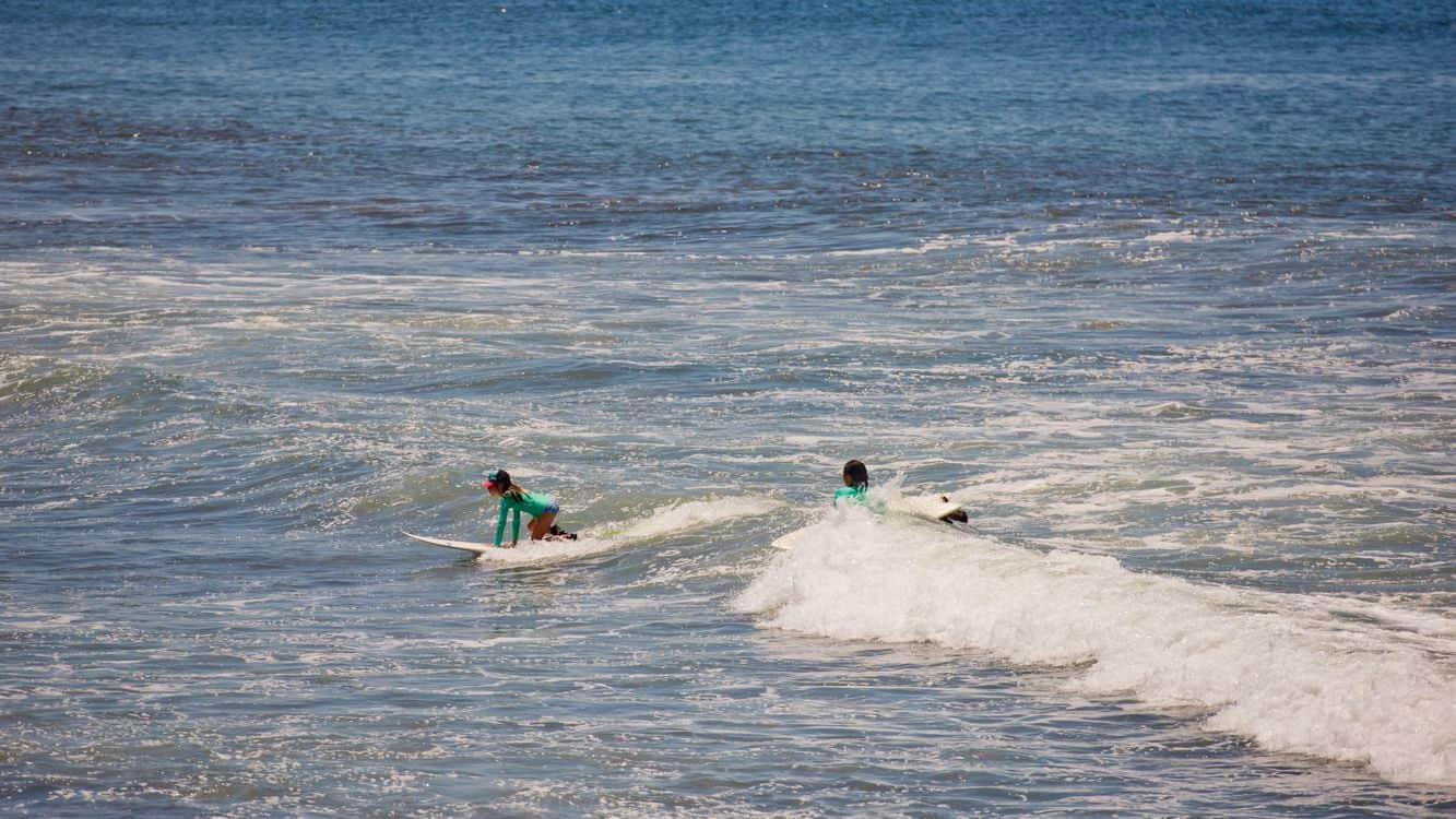 Keramas Beach 06