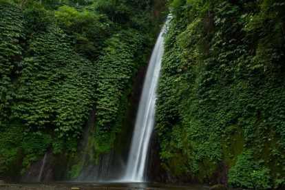 Blahmantung Waterfall 02