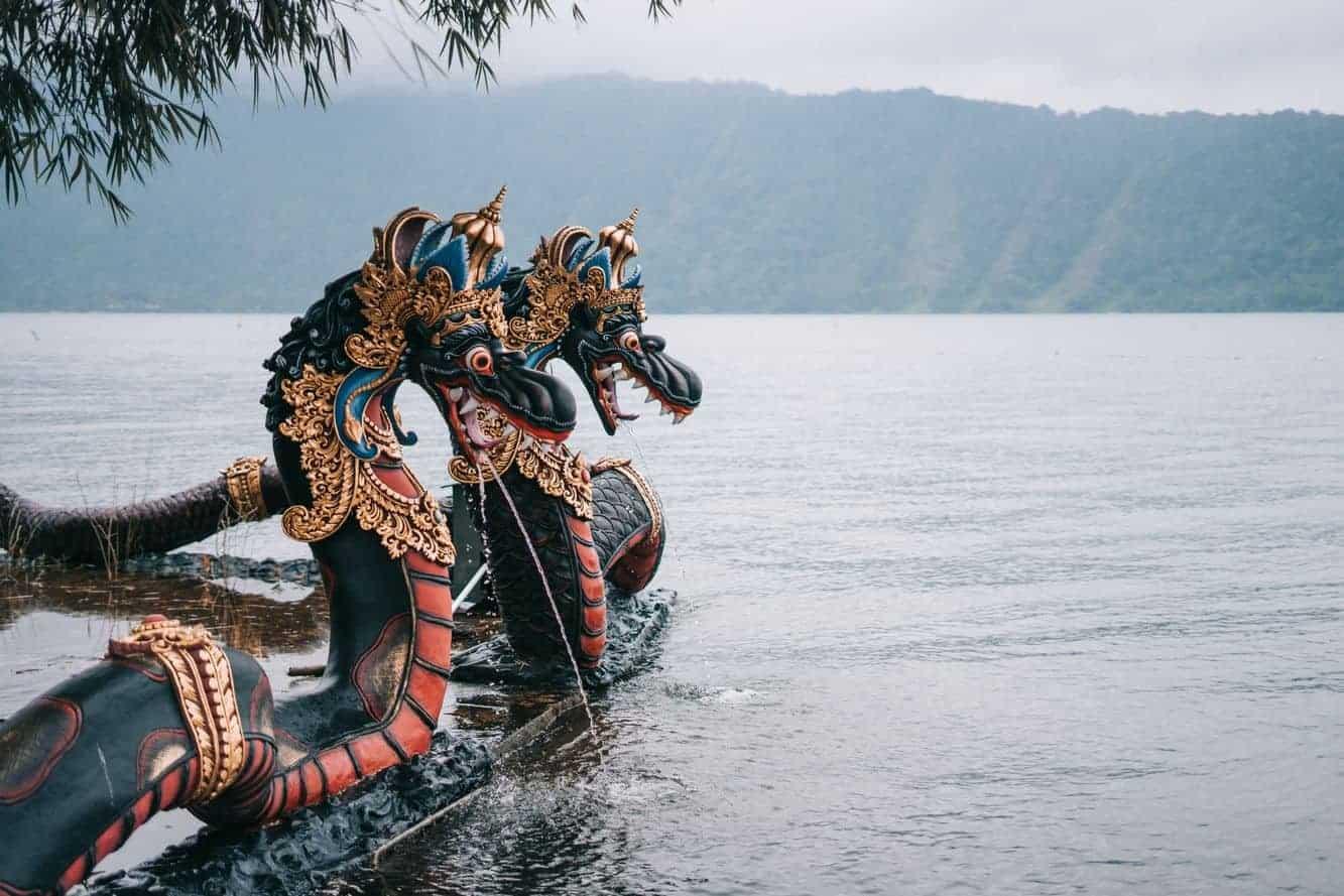 Lake Beratan 03