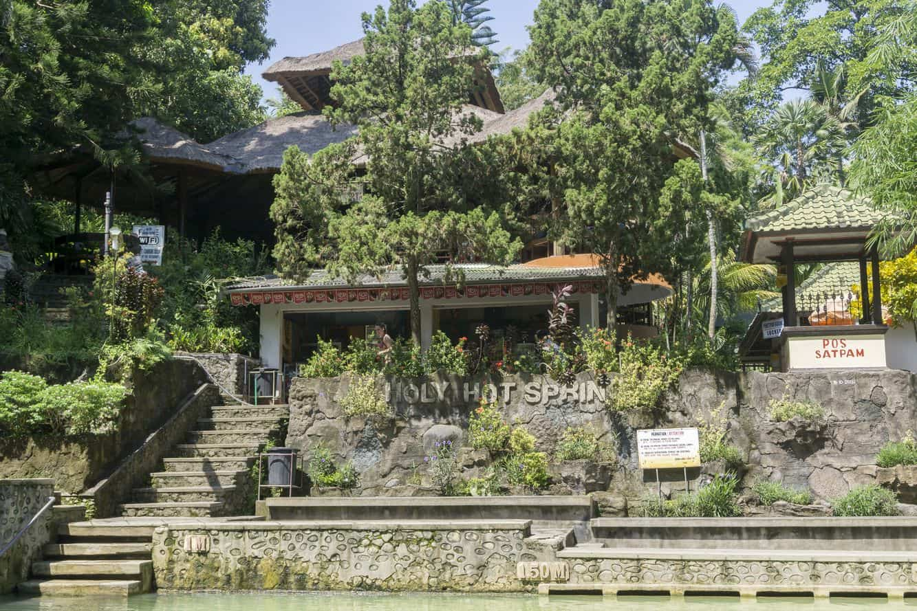 Banjar Hot Springs 05