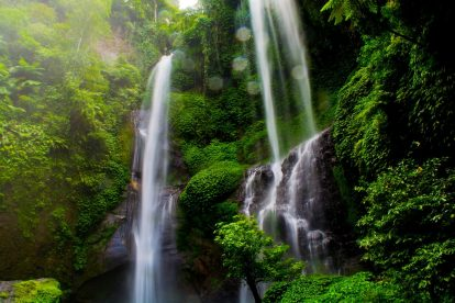 Sekumpul Waterfalls 02