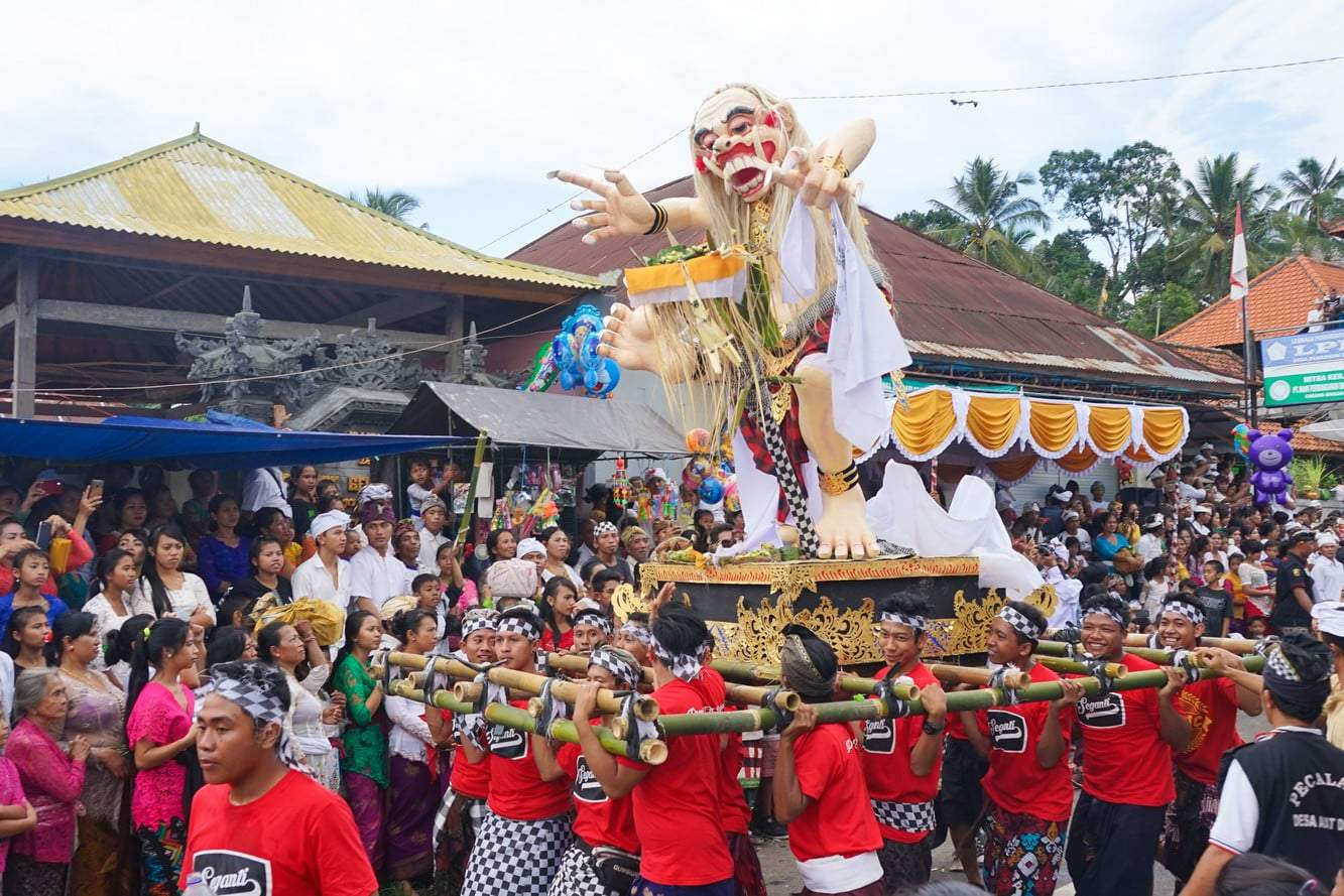 Nyepi Public Holiday Dates in Bali 2019 - What's Open & Things to do
