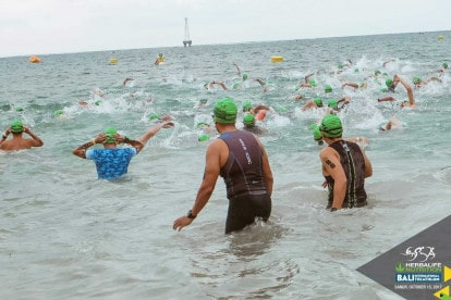 Bali International Triathlon 4