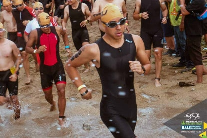 Bali International Triathlon 5