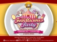 Discover Foodlicious Party