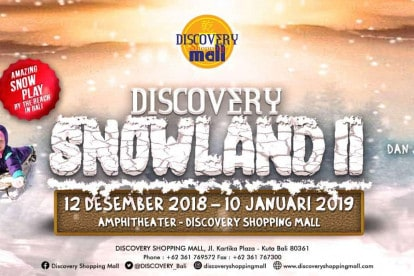 Discover Snowland 2