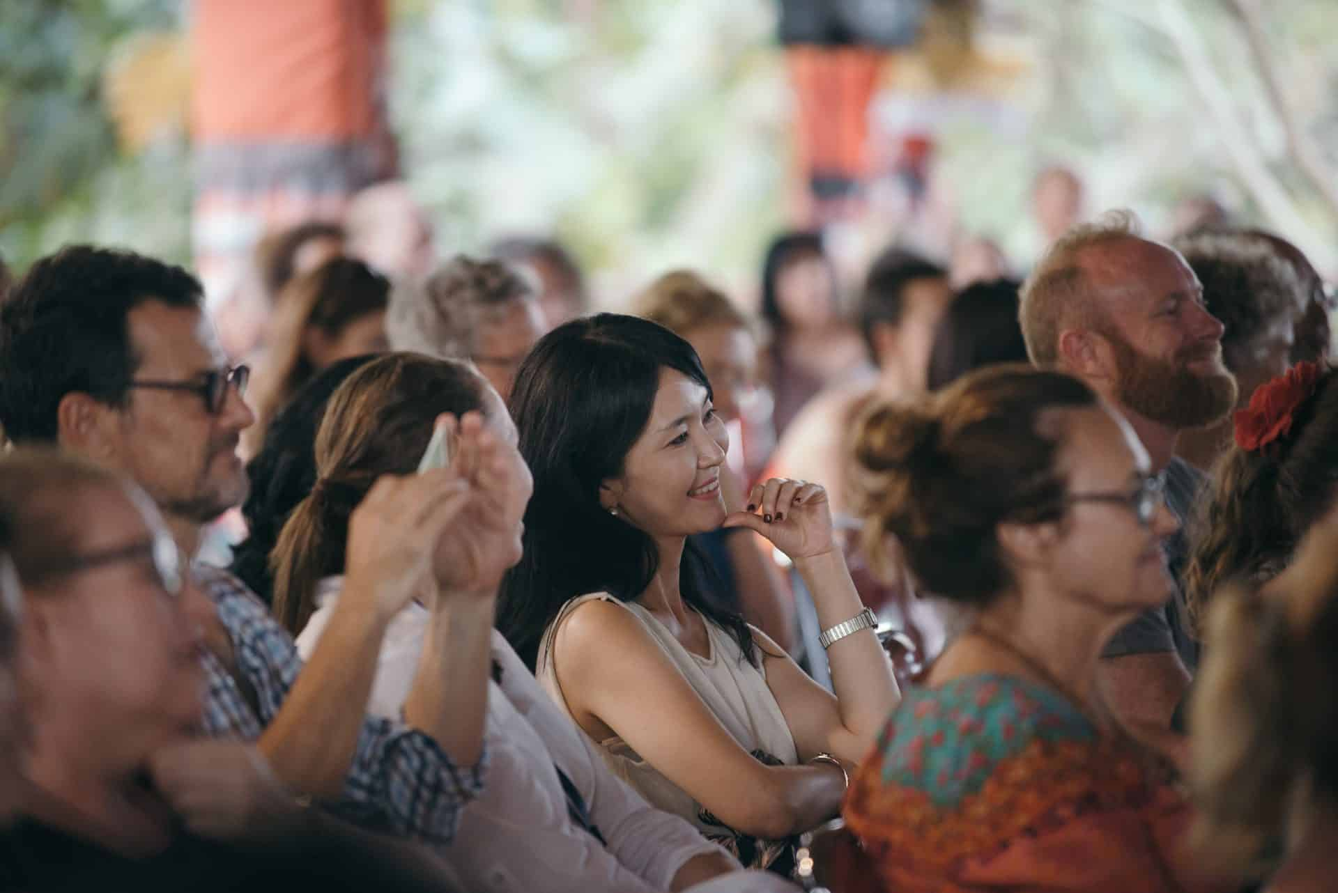 Ubud Writers & Readers Festival 7